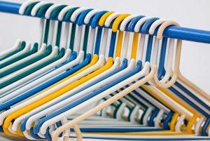 ارباح مصنع علاقات ملابس