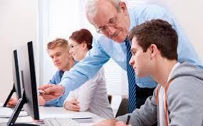 دراسة جدوى مركز تدريب واستشارات