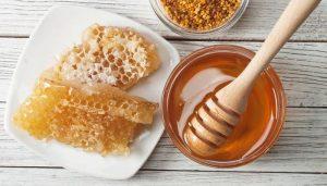 استخدام العسل للتخسيس