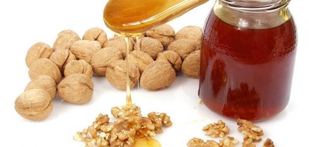 استعمال العسل لتعزيز الذاكرة