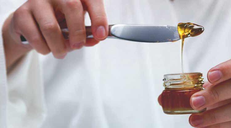 استعمال العسل للقولون ؟