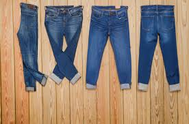 استيراد ملابس جينز من تركيا