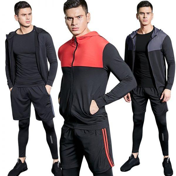 استيراد ملابس رياضية من تركيا