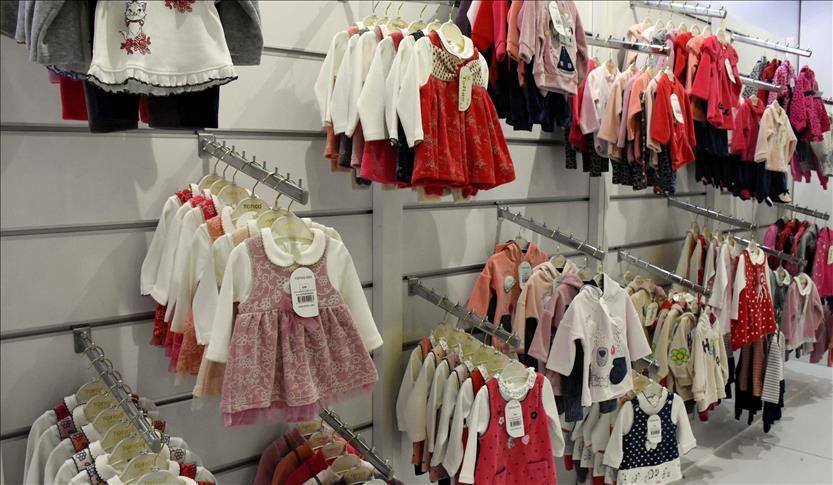 اشهر ماركات ملابس الاطفال في تركيا