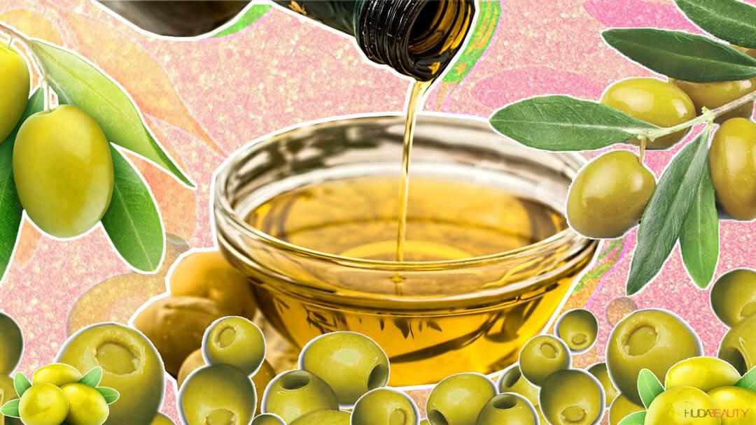 افضل انواع زيت الزيتون في السوق السعودي