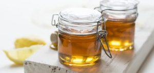 العسل لضعف التبويض