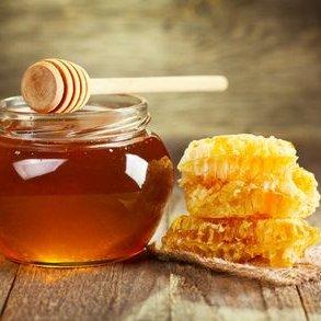 العسل للاسهال