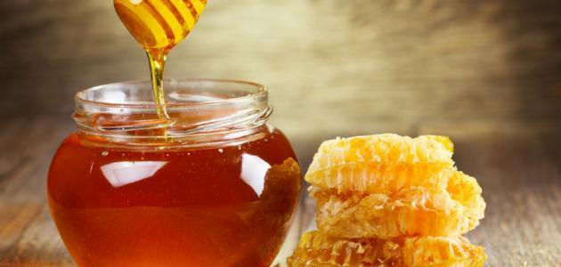 العسل والتهاب عنق الرحم