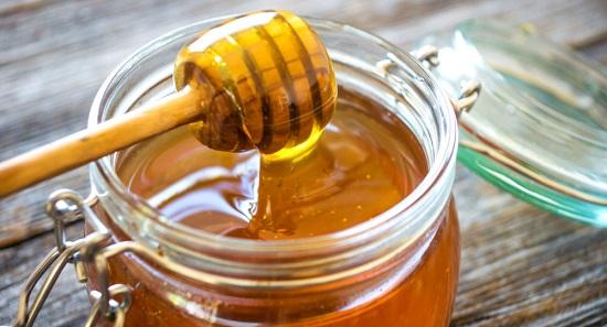 العسل وهبوط الضغط
