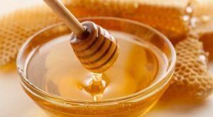 فوائد شمع العسل للمبايض