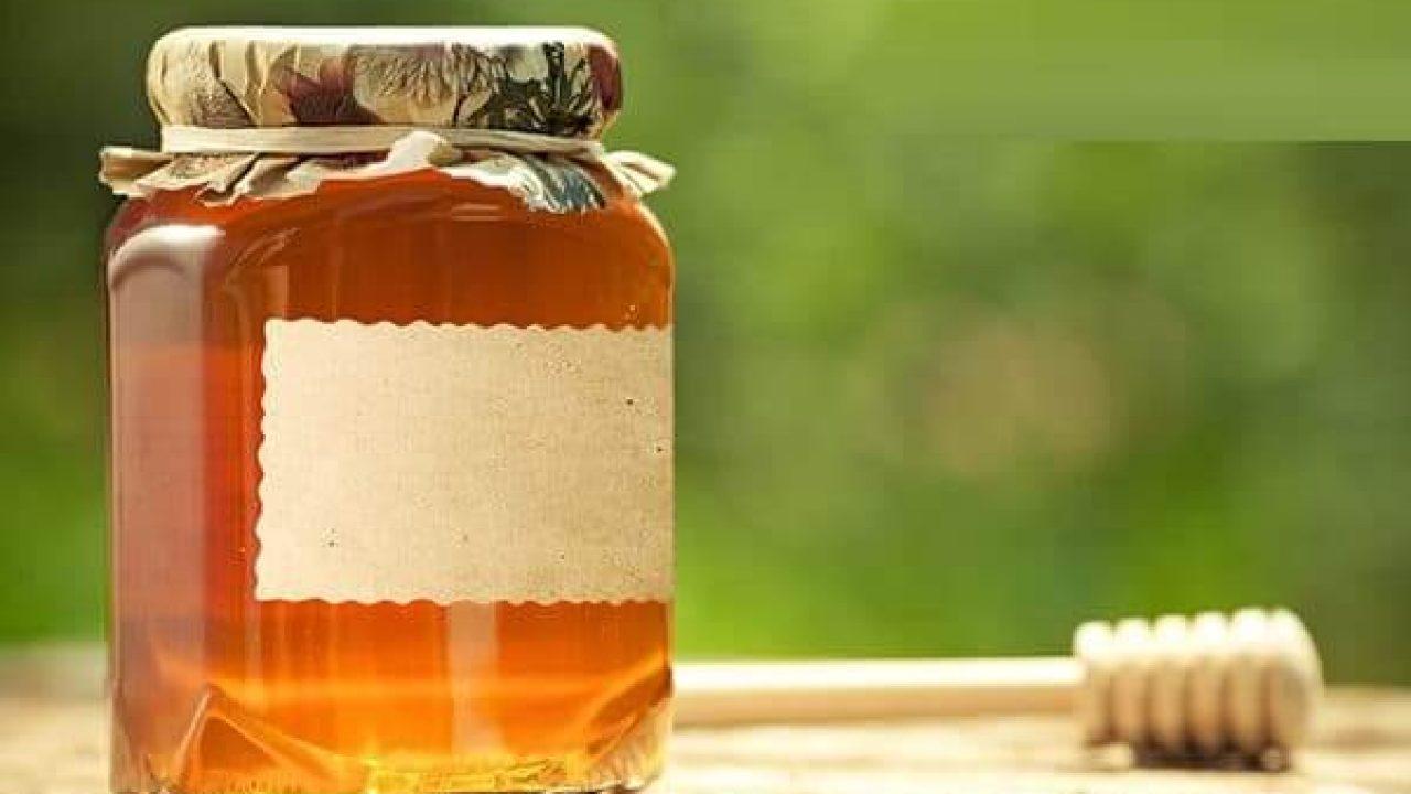 النقرس و العسل