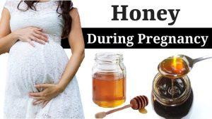كيفية استخدام العسل للحمل