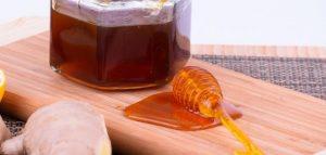 تجربتي مع وضع العسل علي السرة
