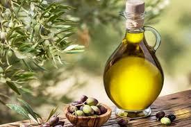 انواع زيت الزيتون في السعودية