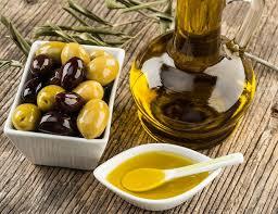 فوائد حبوب زيت الزيتون