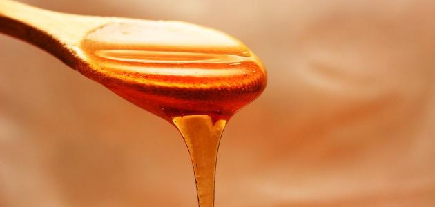 خلطة العسل لضعف التبويض