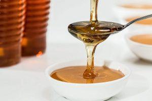 العسل وامراض الرئة