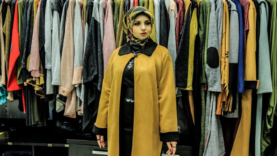 شحن الملابس من تركيا