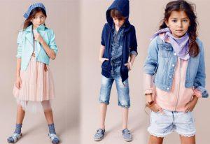 دراسة جدوى مشروع بيع ملابس اطفال: