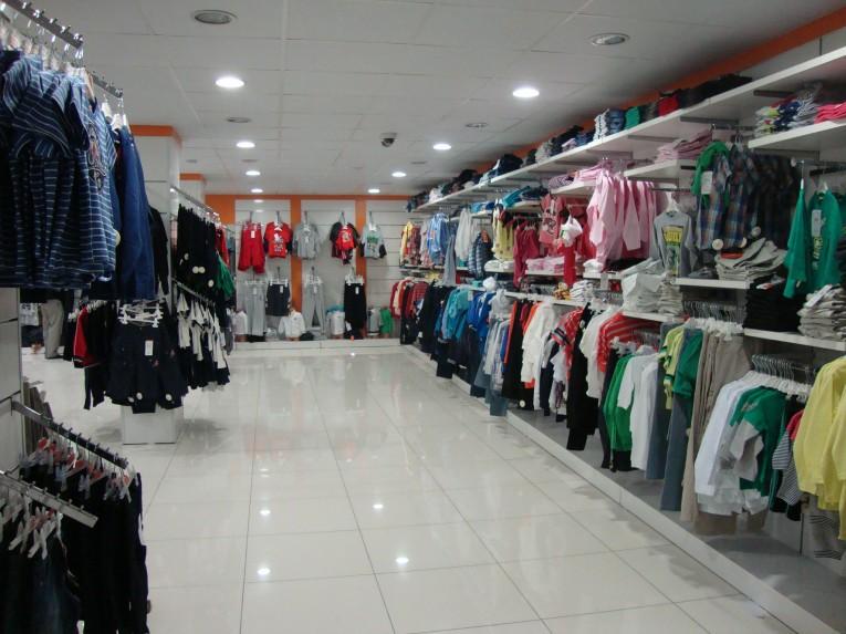 شركات تصدير الملابس من تركيا