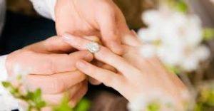 شروط اصدار تصريح زواج