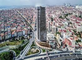 شركات عقارية في اسطنبول