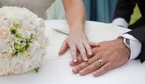 طريقة الحصول على تصريح زواج من الخارج
