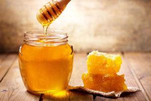 طريقة تناول العسل للحامل