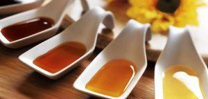 علاج الإسهال عند الأطفال بالعسل