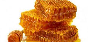 علاج التقرحات الجلدية بالعسل