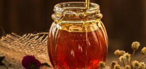 تجارب العسل للحمل