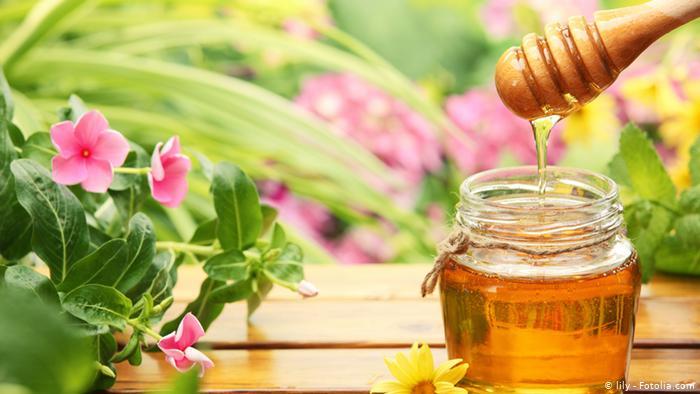 فوائد العسل لحصى المرارة