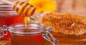 تاثير العسل على المرارة