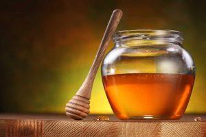 العسل لعلاج تضخم الطحال