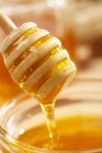 العسل لتقوية الذاكرة