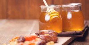 فوائد العسل للاسهال