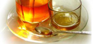 فوائد العسل للتكيسات