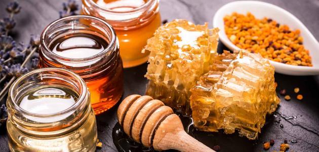 فوائد العسل للجسم بشكل عام