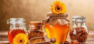 هل العسل يعالج هشاشة العظام.