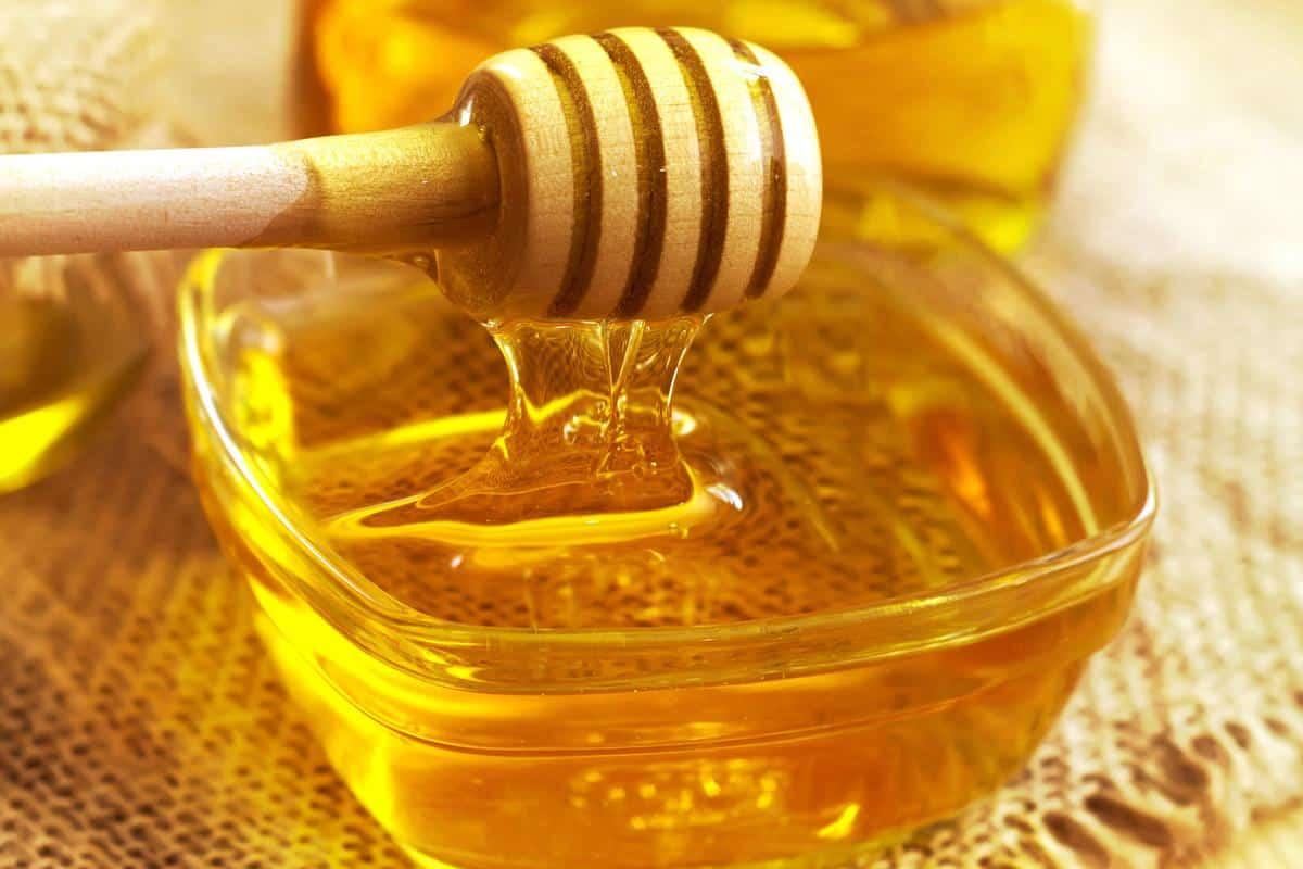 فوائد العسل للحيوان المنوى