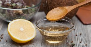 علاج جرثومة المعدة بالعسل والثوم