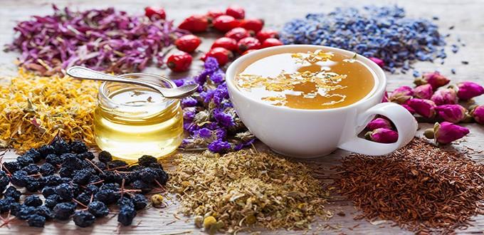فوائد العسل لنزلات البرد
