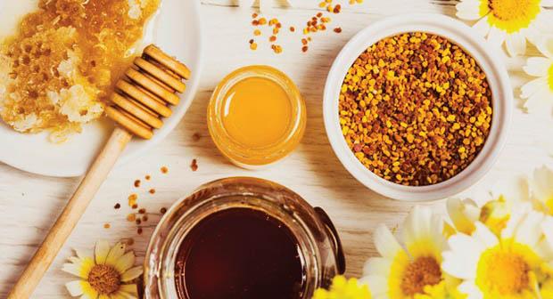 فوائد العسل مع الزنجبيل للنساء
