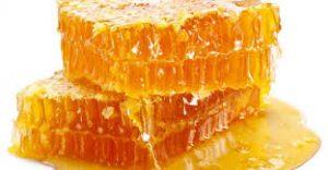 فوائد العسل الابيض للرئة