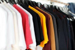 كيفية بدء مشروع ملابس