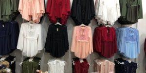 مشروع ملابس اونلاين
