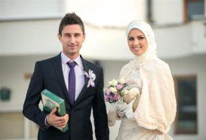 معقب تصريح الزواج من الخارج