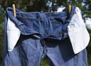 ملابس جينز تركية