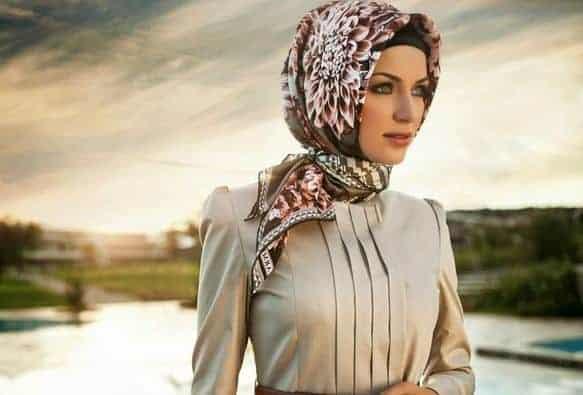 ملابس مناسبات في تركيا