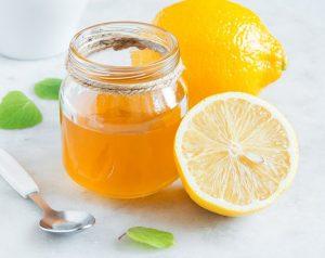 العسل لتقوية مناعة السيدة